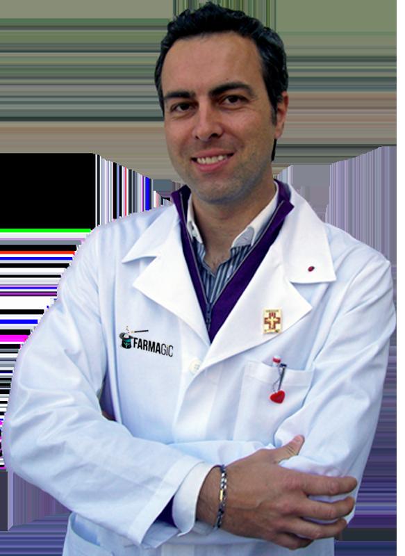Dr. Luca Boccabianca